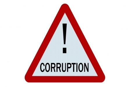 Basics and Tutorial: How to write an Essay on Corruption?